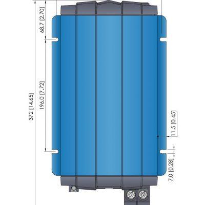 CGP Series 1 KW Pure Sinewave COTS Inverters