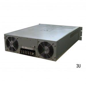 Galaxy Series 120 VDC Nominal Input Pure Sine Wave DC-AC Inverters