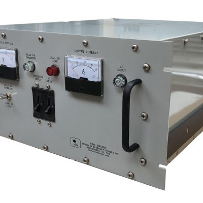 Galaxy Series 72 VDC Nominal Input Pure Sine Wave DC-AC Inverters