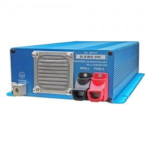 CGL Series 12 VDC Nominal 600 Watt Pure Sine Wave DC-AC Inverters
