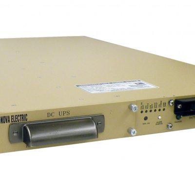 Galaxy Series Ultra Lightweight 1-2.4 KW Rugged True Online DC UPS