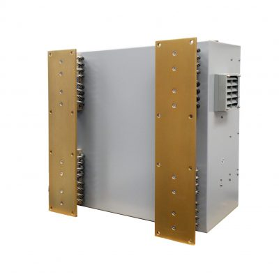 Galaxy Series Ultra Lightweight 0.9-5 KVA Rugged True Online Bulkhead-Mount UPS