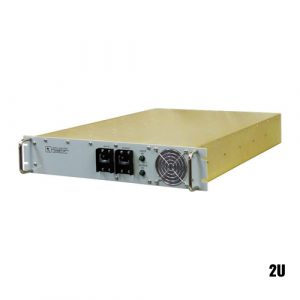 NGLRK Series Pure Sine Wave Lightweight Three-Phase Output DC-AC Inverters