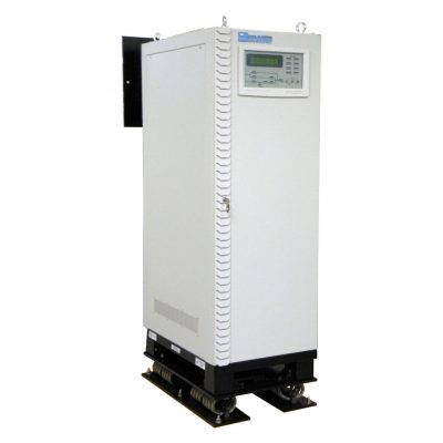 Jupiter Series 10-450 KVA High Power Solid-State Frequency Converters