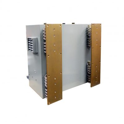 Ultra Lightweight Galaxy Series 0.9 – 5 KVA Solid-State Bulkhead Mount Frequency Converters