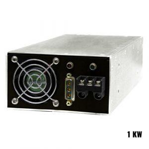 NGL Series 120 VDC Nominal Input Pure Sine Wave DC-AC Inverters