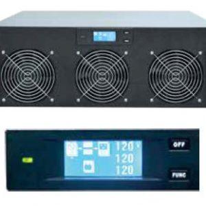 NEDM30 Series 30-300 KVA Modular True Online COTS UPS